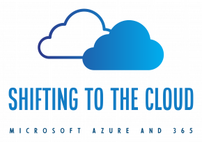 Shifting to the Cloud